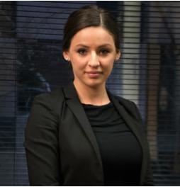 Miranda Aziri