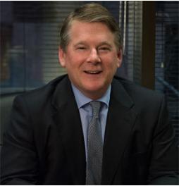 Paul Beattie, MBA